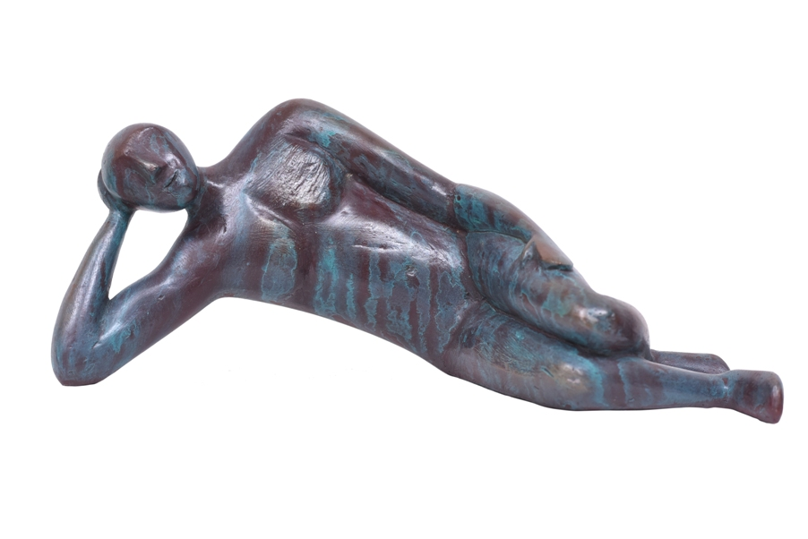 Reposer (Rest) in Fibre Glass, 14*7.5*4 Inches
