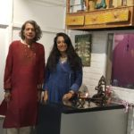 Delhi Diary Art Lounge